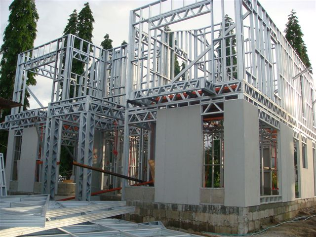 Steel_Frame_Fibre_Cement_House_Philippines